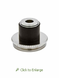 Universal Adapter w/Rubber Sleeves Aerator Adapter