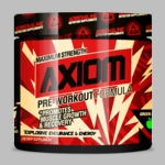 Axiom Maximum Strength Pre-Workout Igniter