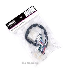 HKS Turbo Timer Wire Harness FT-6 for Subaru 08-11 STi 41003-AF006 - click to enlarge