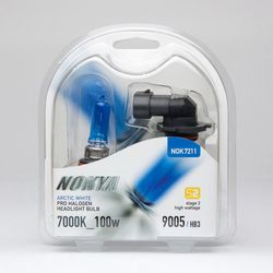 Nokya 9005 / HB3 Arctic White Car Light Bulb (Stage 2) NOK7211 - click to enlarge