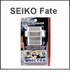 SEIKO Fate JDM (White) MP3 / Cellular Phone Car Holder (Part: EC-94)
