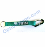 TEIN Official JDM Carabiner Keychain with Strap