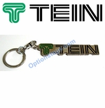 Tein Original Good Logo Metal Keychain