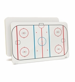 Dry Erase Hockey Rink Boards