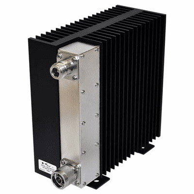 100-A-MFN Series Attenuators