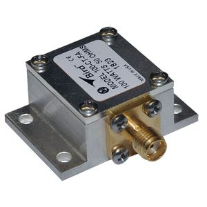 100-CT Series, 100 Watt RF Terminations