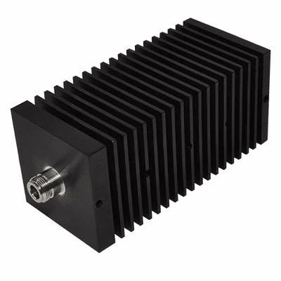 100-SA-FFN Series Attenuators