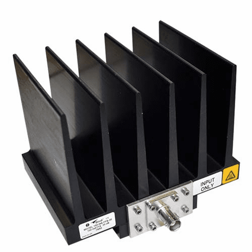 150-WA-FFB Series Attenuators