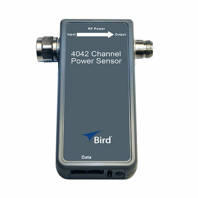 4042-1-430505-0201, 100-1000 MHz Channelized Directional Power Sensor
