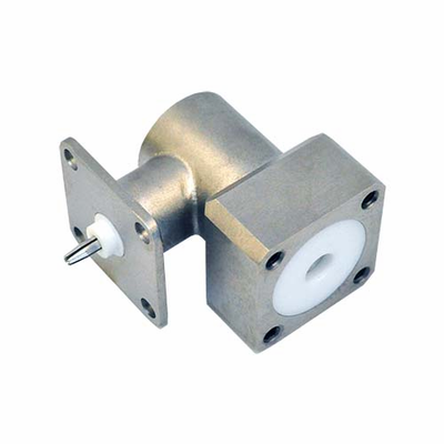 4240-244, Right Angle QC RF Adapter