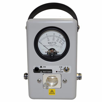 4314C, PEP Single Element RF Wattmeter