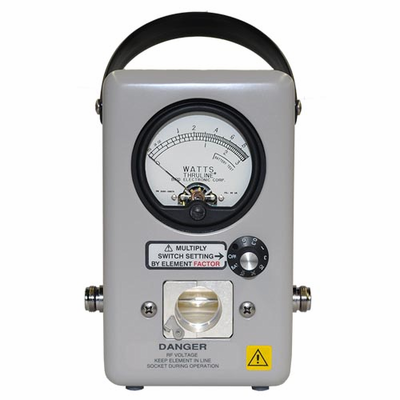 4410A Multipower Wattmeter