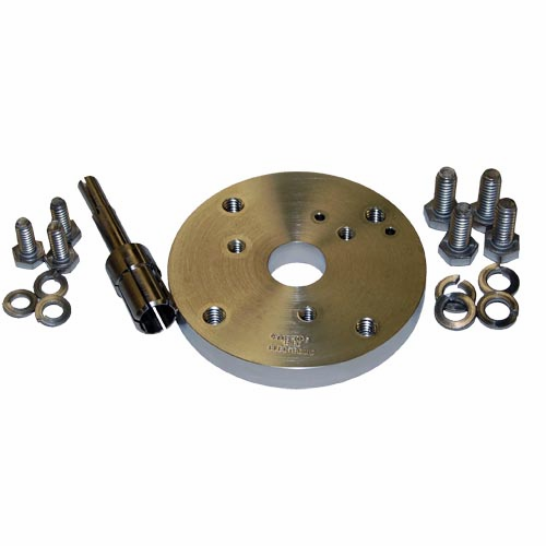 """4712-015, 1-5/8"""" to 7/8"""" Flange Adapter"""