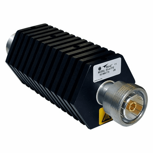 50-A-FFE Series Attenuators
