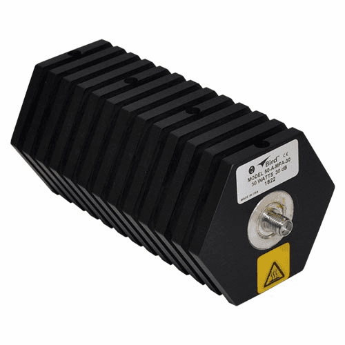 50-A-MFA Series Attenuators