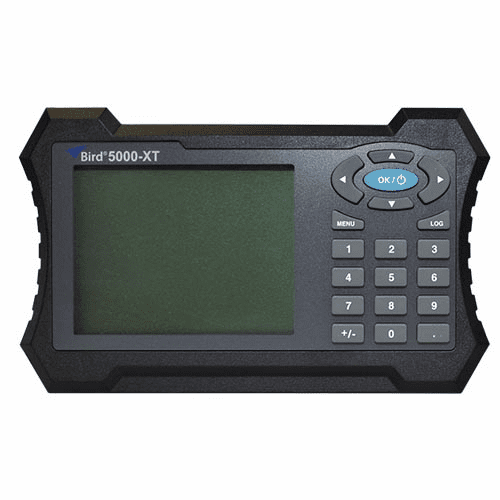 5000-XT, Digital Power Meter