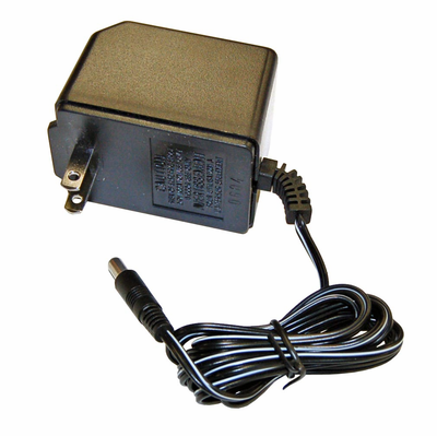 5A2229, AC to DC Power Converter [120V Unregulated] (WPS and AT)