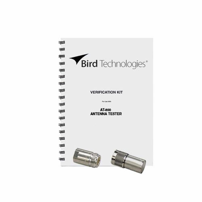 7000A845, Verification Kit for AT-800 Antenna Tester