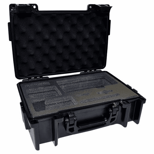 7002A218-2, Transit Case (for SK-TC, SiteHawk Series)