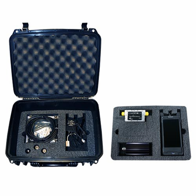 7003A001-7, SiteHawk Cable and Antenna Analyzer Test Kit (25 MHz - 1.0 GHz Wideband Power Sensor)
