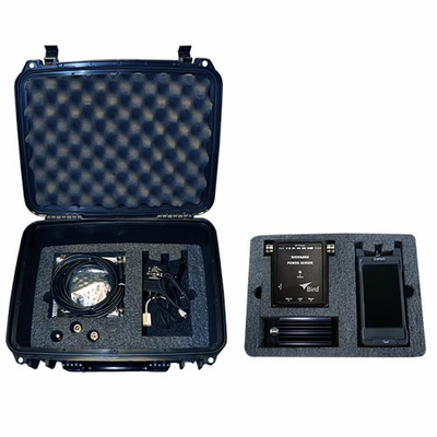 7003A001-8, SiteHawk Antenna and Cable Analyzer Test Kit (500mW - 500W Avg. 1300W Peak Wideband Power Sensor) [General Purpose]