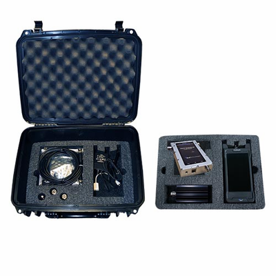 7003A001-9, SiteHawk Cable and Antenna Analyzer Test Kit (350 MHz to 6 GHz Statistical Power Sensor)