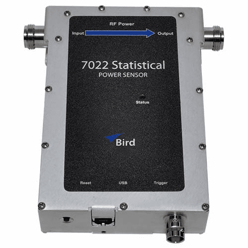 7022 Series, Statistical Power Sensor