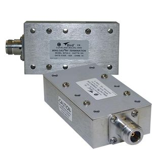 8072A Series, 300 Watt RF Terminations