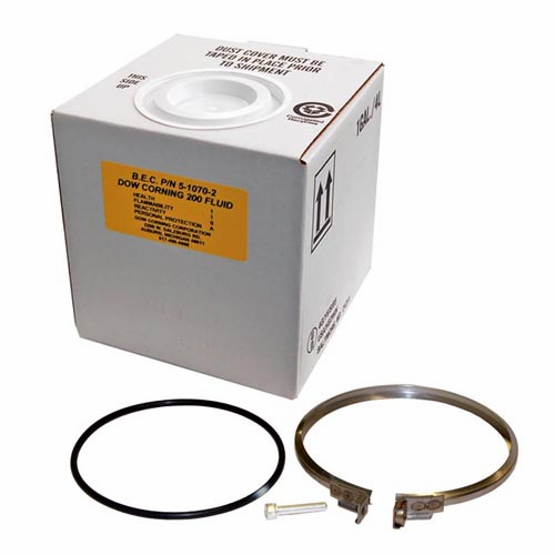 8251 Series, RF Termination Repair Part Kits