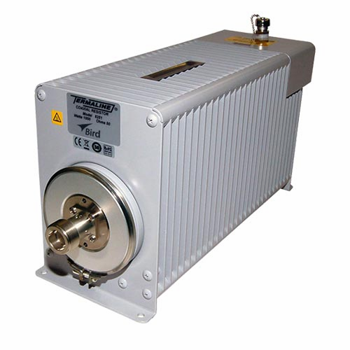 8251D7-16, 1kW Oil-Cooled RF Termination