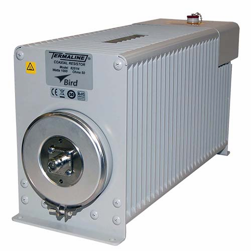 8251N, 1kW Oil-Cooled RF Termination