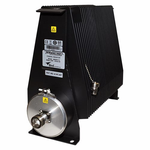 8865SC13, 1 kW Ultra Stable Oil-Cooled Termination
