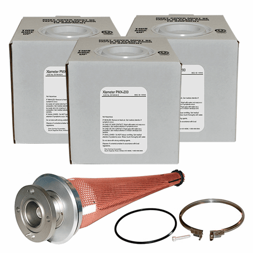 8890 Series, RF Termination Repair Part Kits