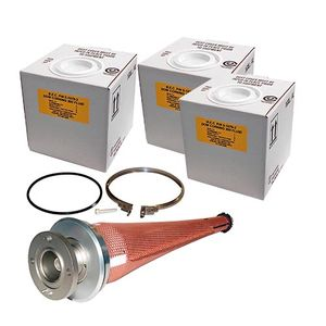 8930 Series, RF Termination Repair Part Kits