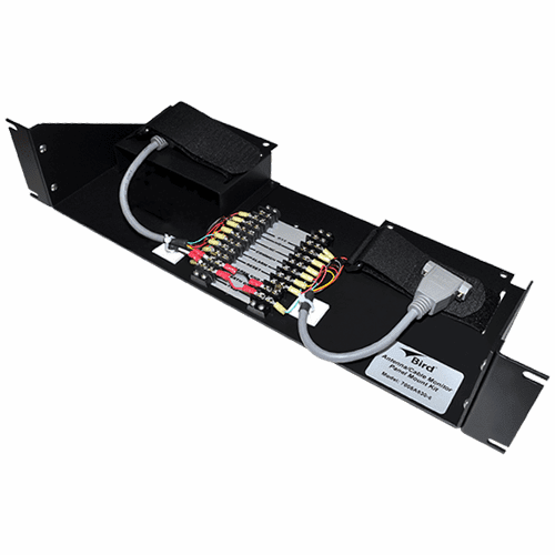ACM-RACK, Antenna and Cable Monitor Rack Mount Kits (Serial Port)