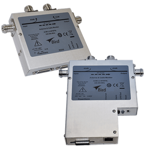 ACM & ACMI Series, Antenna and Cable Monitors