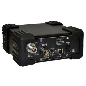 SH-36 Series, SignalHawk Spectrum Analyzer Accessories