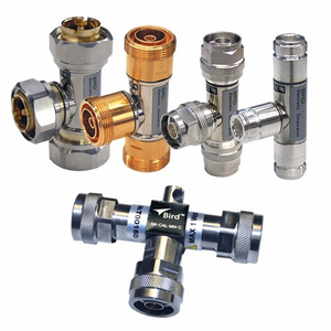 Calibration Standard Terminations