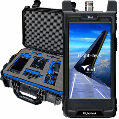 FH-AV-KIT, Aviation RF Cable & Antenna Analyzer Kit