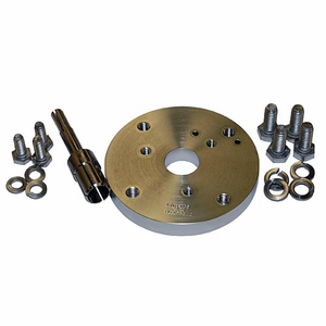 Flange-To-Flange Adapters and Coupling Kits