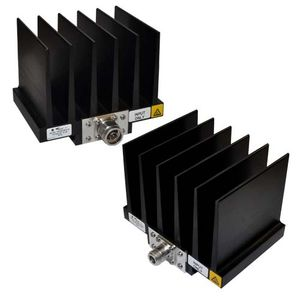 150-WA Series 150 Watt RF Attenuators
