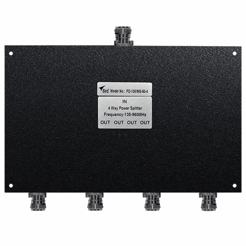PD-138/960-50-4, RF Power Divider