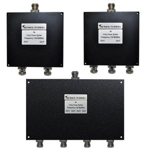 PD-138/960-50 Series, 50W RF Power Dividers