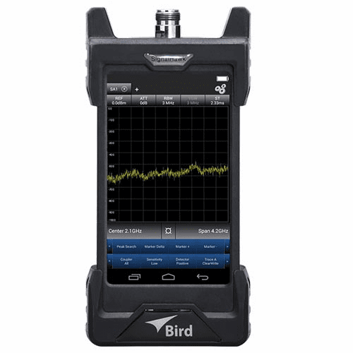 SignalHawk Spectrum Analyzers