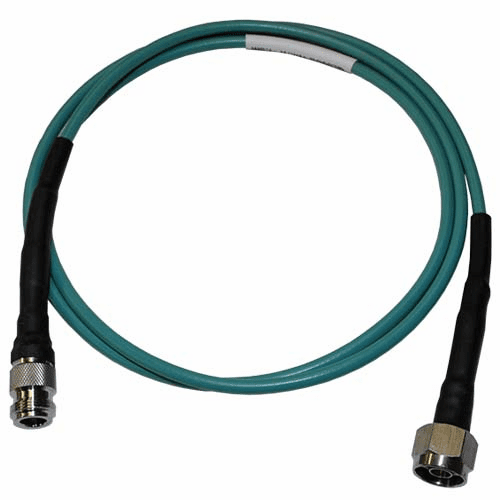 SK-TC-MNFN-1M, DC-6 GHz RF Test Cable