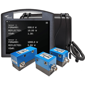 SMK-3000 Series, RF Calibration Kit