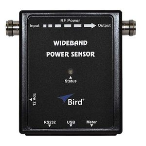 WPS Series, Wideband Power Sensors