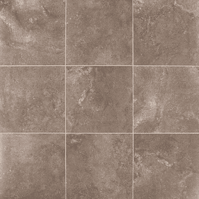 American Olean Abound Umber 18 x 18