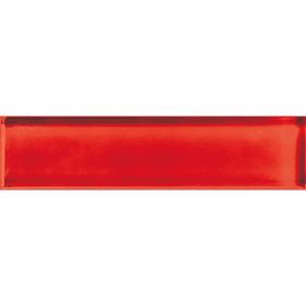 """American Olean Color Appeal Cherry 2"""" X 8"""""""