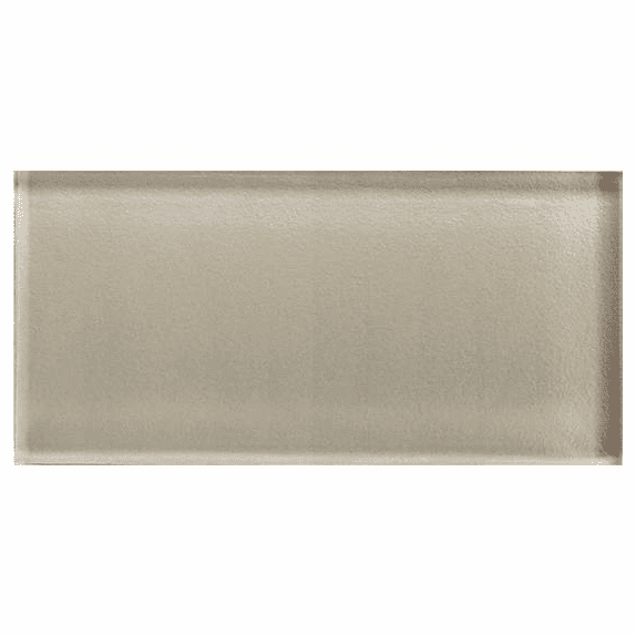 "American Olean Color Appeal Oxford Tan 3"" x 6"""
